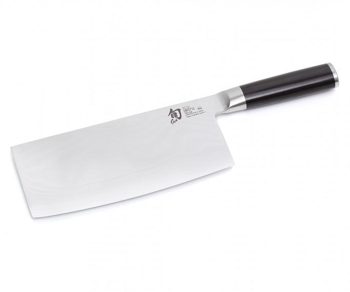 Produktabbildung 3 von Kai Shun China Kochmesser 19,4 cm